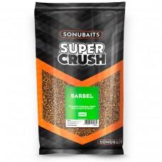 Sonubaits Groundbait Barbel 2kg