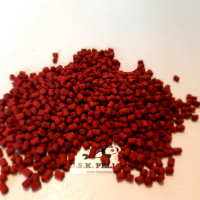 Bloodworm Liver Feed Pellets 4,5mm