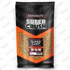 Sonubaits Groundbait Super Carp 2 kilo