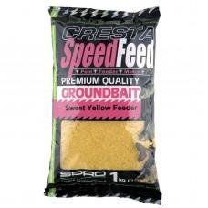 Cresta Speedfeed Groundbait Feeder Sweet