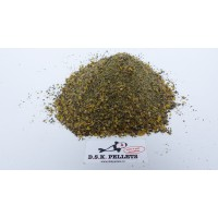 Groundbait Green Betaine