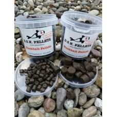Hookbait Pellets Monstercrab  14mm
