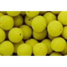 Fluo Scopex Boilies Pre Drilled 9mm