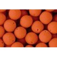 Fluo Tutti Frutti Boilies Pre Drilled 9mm