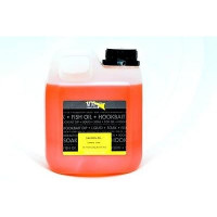 MTC Liquid Salmon Oil Extract 500ml
