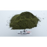 Crushed Betaine Pellet Green 0.8mm