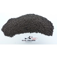 Feed Halibut Pellet 2mm