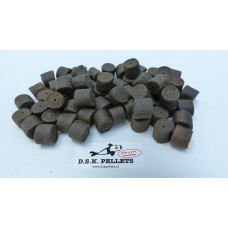 Fishable Halibut Pellet 14mm