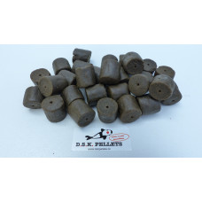 Fishable Halibut Pellet 20mm
