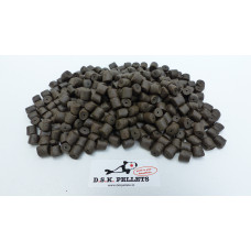 Fishable Halibut Pellet 8mm