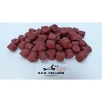 Fishable Red Pellet 14mm
