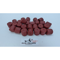 Fishable Red Pellet 20mm
