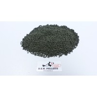 Green Betaine Pellet 2mm