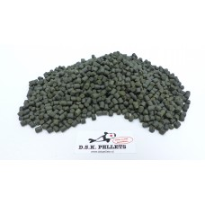 Green Betaine Pellet 4,5mm