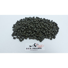 Green Betaine Pellet 6mm
