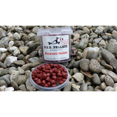 Hookbait Pellets Barbel Special 8mm