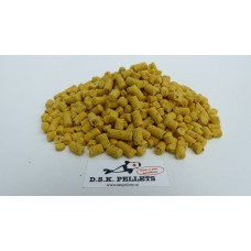 DSK Pellet Sticks Cheese 8mm