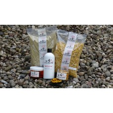 Barbel Cheese Session Pack