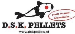 DSK Pellets voor uw vislokvoer en vispellets